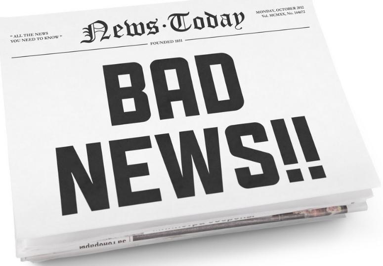 [Nov 2012] BadNews