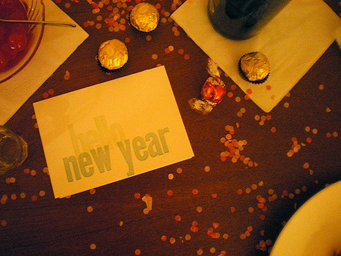 [Dec 2012] Year-Closing