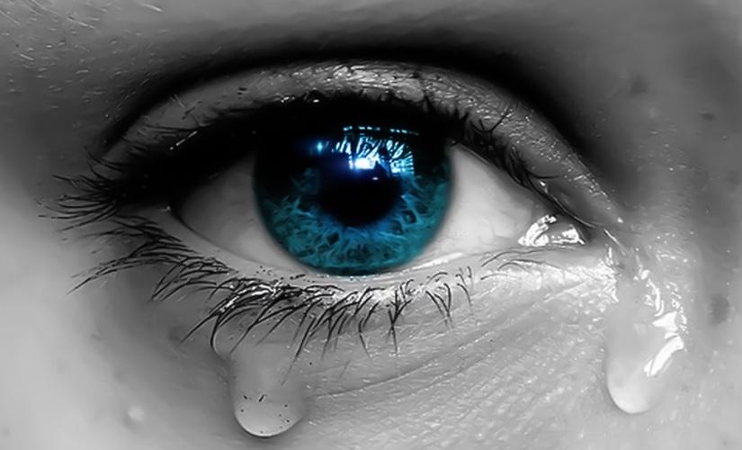 [Jul 2013] Tears