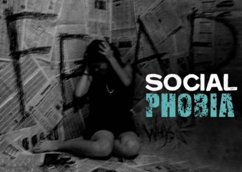 [Oct 2013] SocialPhobia